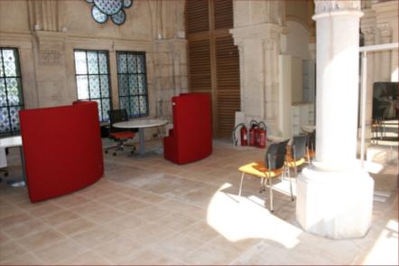 Vilhonneur classique domus ars for Domus interieur