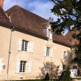 Rénovation de façade avec utilisation d'enduits naturels